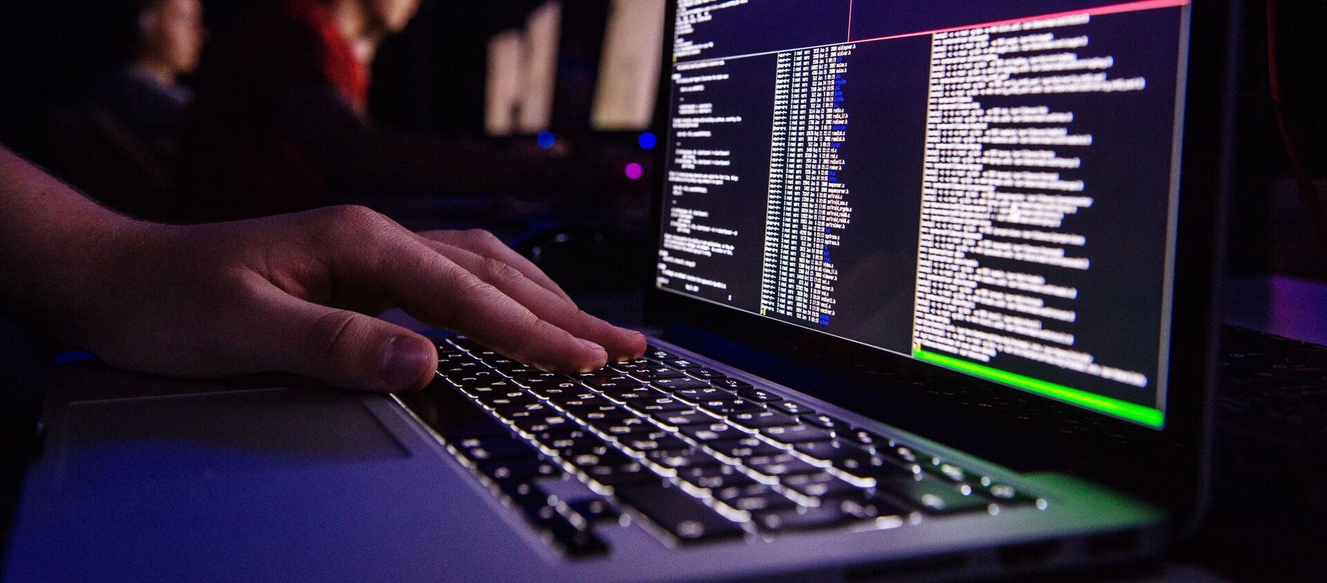 Вирус-вымогатель атаковал IT-системы компаний в разных странах - Sputnik Абхазия, 1920, 31.07.2021