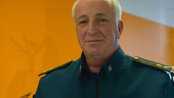 Лев Квициния  - Sputnik Абхазия