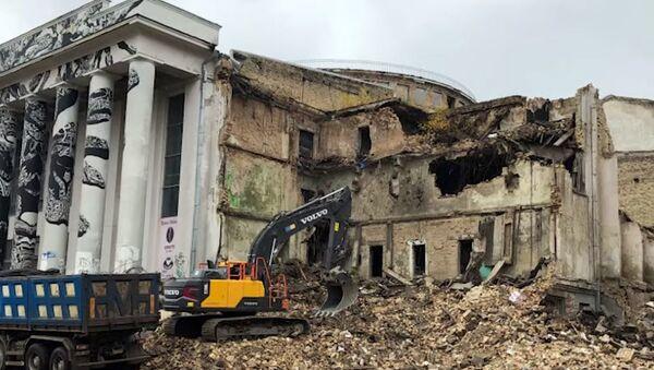 Старый бункер не дает Литве избавиться от советского прошлого - Sputnik Абхазия