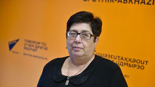 Манана Шамба - Sputnik Аҧсны