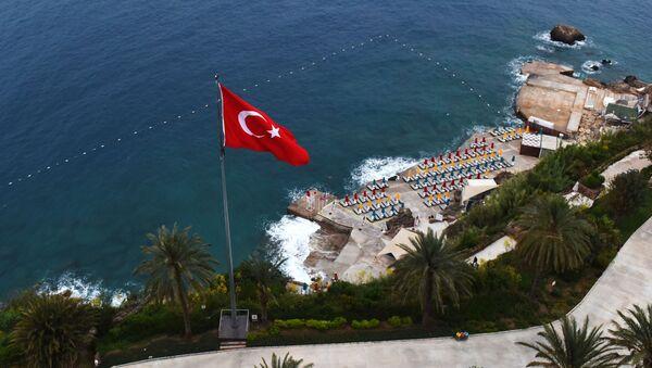 Страны мира. Турция - Sputnik Аҧсны