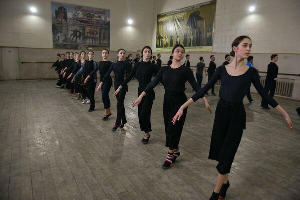 Ансамбль Кавказ  - Sputnik Абхазия