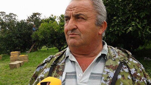Георгий Боян - Sputnik Абхазия