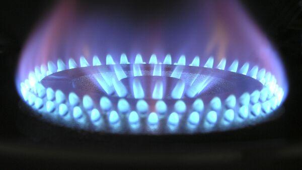 Газ - Sputnik Абхазия