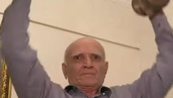 Маджид Омаров - Sputnik Абхазия