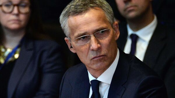 Саммит НАТО в Брюсселе. День первый - Sputnik Абхазия
