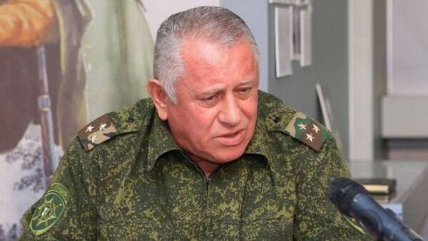 Раули Смыр  - Sputnik Аҧсны