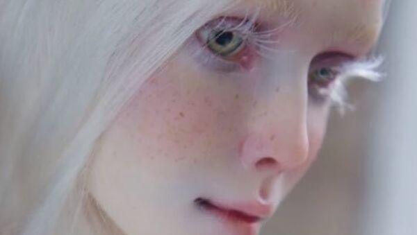 Российские художники создают реалистичных кукол - Sputnik Абхазия