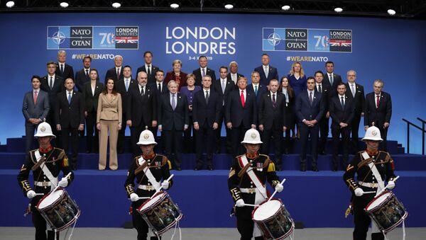 Саммит НАТО - Sputnik Аҧсны