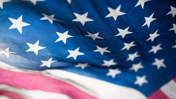 Американский флаг - Sputnik Абхазия