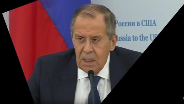 Глава российского МИД ответил главе спецкомитета по разведке палаты представителей Конгресса США - Sputnik Абхазия