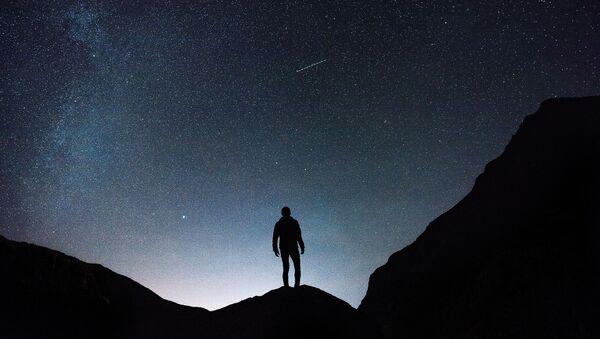 Падение астероида  - Sputnik Абхазия