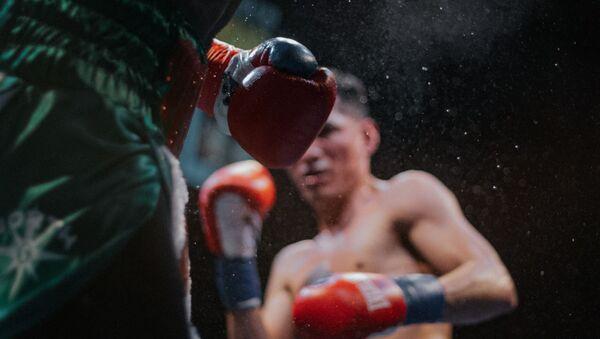 Тайский бокс - Sputnik Абхазия