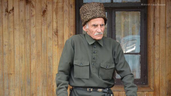 Андрушка Джопуа, село Члоу - Sputnik Аҧсны