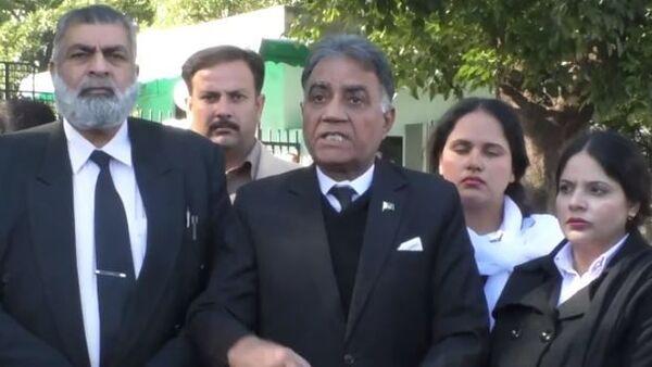 Экс-президента Пакистана Мушаррафа приговорили к смертной казни - Sputnik Абхазия