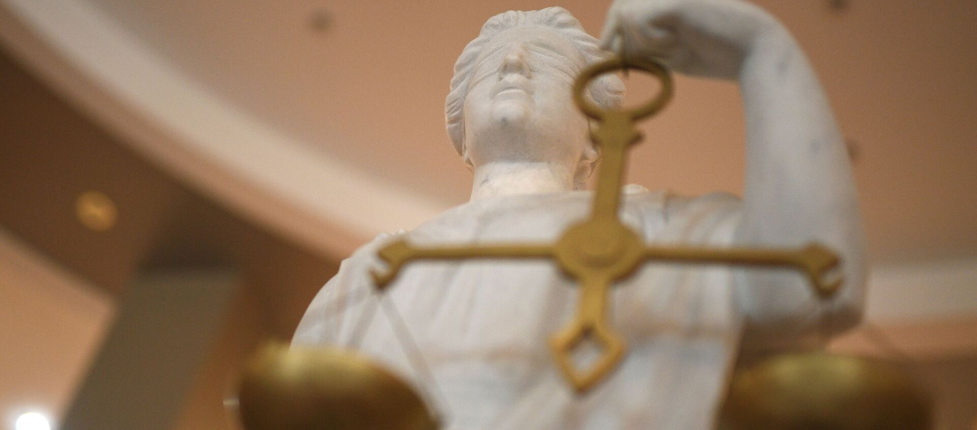 Статуя Фемиды  - Sputnik Аҧсны, 1920, 30.12.2020
