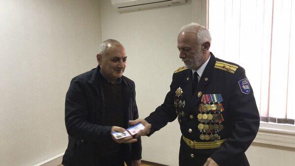 День чекиста  - Sputnik Абхазия