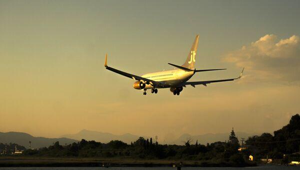 Самолет Boeing 767-300 - Sputnik Абхазия