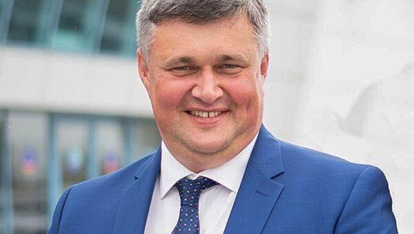 Виктор Глуховщенко - Sputnik Абхазия
