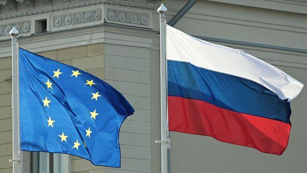 Рабочий визит президента РФ В. Путина в Финляндию - Sputnik Абхазия