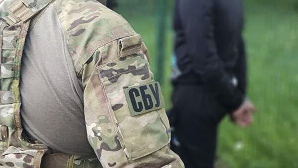 Служба безопасности Украины - Sputnik Абхазия