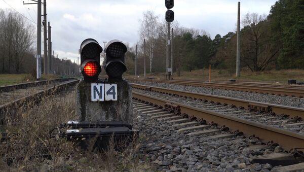 Rail Baltica: запуск любимого проекта Евросоюза и НАТО откладывается - Sputnik Абхазия
