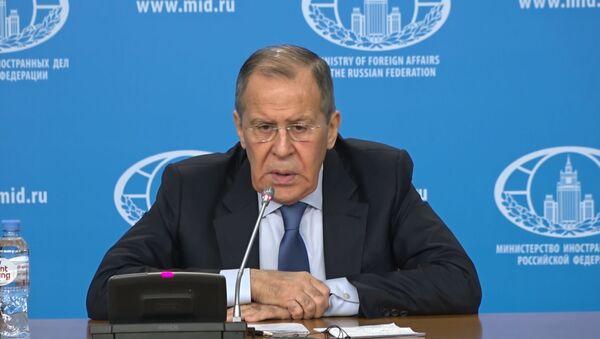 Сергей Лавров: в Евросоюзе расцветает неонацизм - Sputnik Абхазия