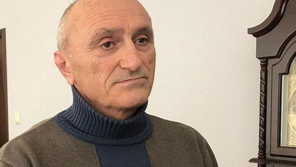 Валентин Когония - Sputnik Аҧсны