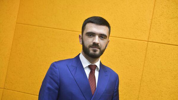 Даниил Габния - Sputnik Аҧсны