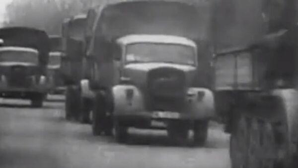 Битва за Будапешт: 75 лет со дня освобождения венгерской столицы - Sputnik Абхазия