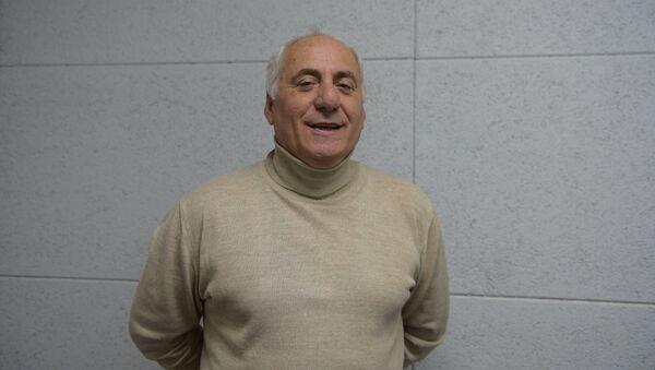 Аркади Џьопуа - Sputnik Аҧсны