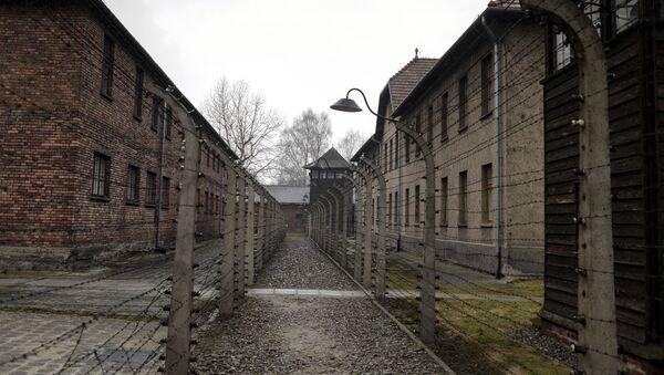 Освенцим - Sputnik Аҧсны