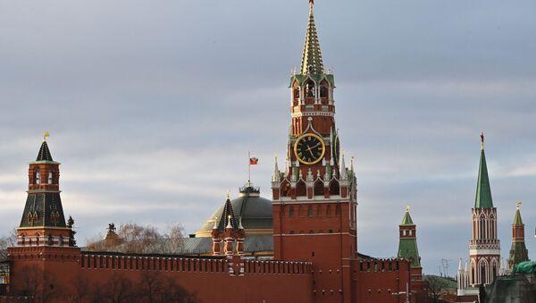 Московский Кремль - Sputnik Аҧсны