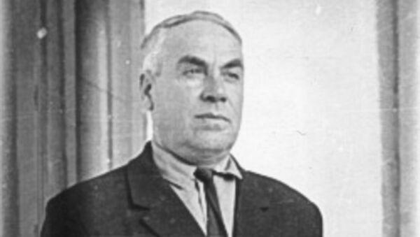 Иван Кортуа - Sputnik Аҧсны