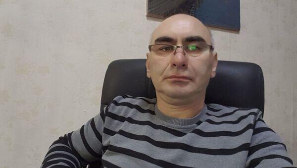 Рафаэль Бебия - Sputnik Аҧсны