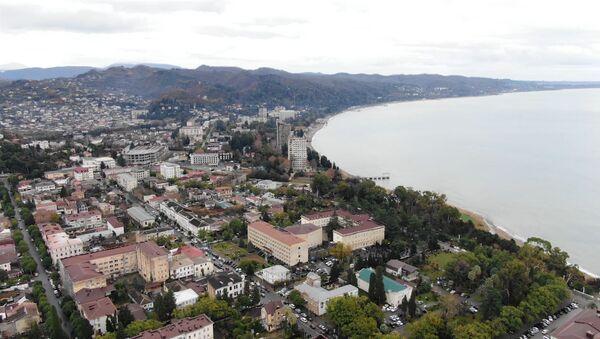 Не однажды в Абхазии: как страна шла к повторным выборам президента - Sputnik Абхазия