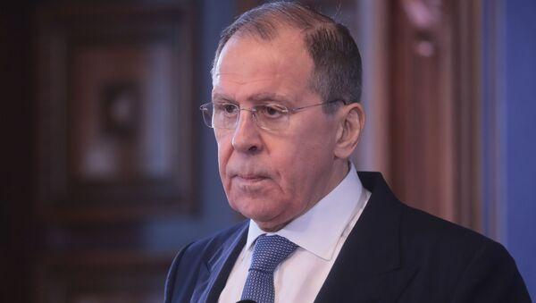 Визит главы МИД России С. Лаврова в Финляндию - Sputnik Аҧсны