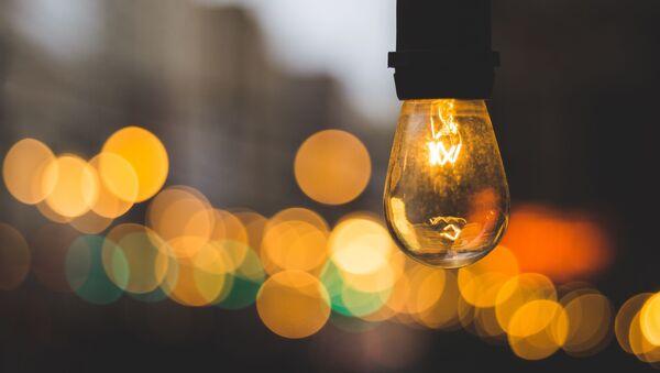 Электрическая лампочка - Sputnik Аҧсны