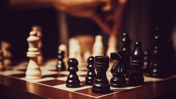 Шахматы - Sputnik Абхазия