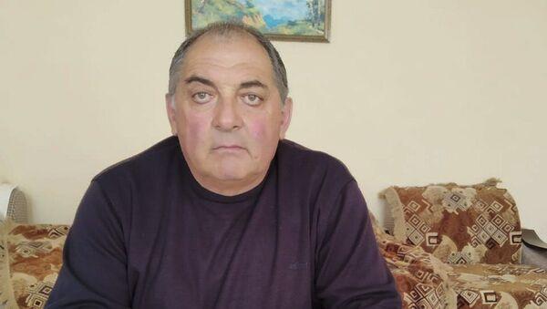Натбей Хварцкия - Sputnik Аҧсны