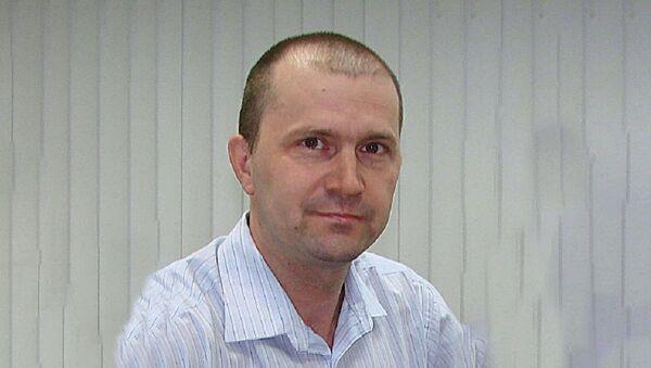 Игорь Нежданов - Sputnik Абхазия