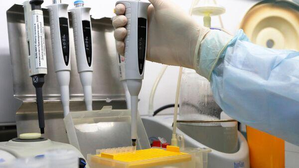 Тест-системы для диагностики нового коронавируса  - Sputnik Аҧсны