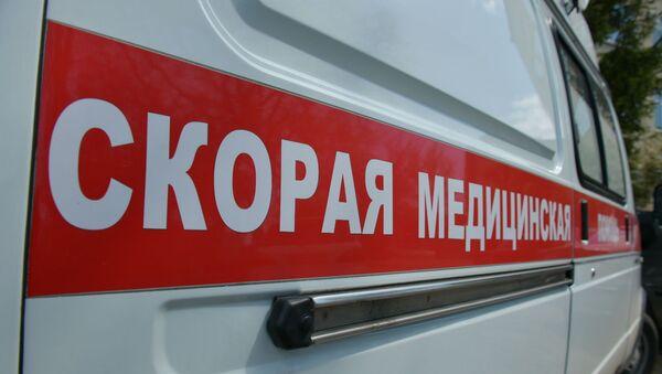 Карета скорой помощи  - Sputnik Аҧсны