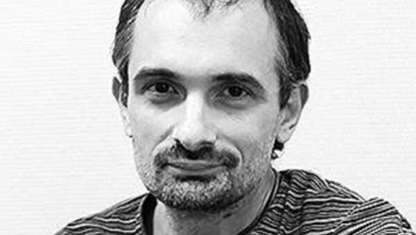 Петр Акопов - Sputnik Абхазия