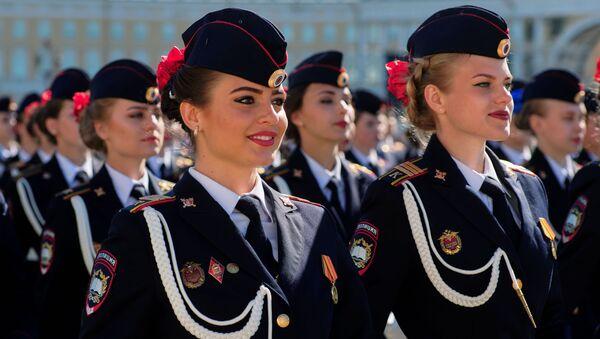 Генеральная репетиция парада Победы в Санкт-Петербурге  - Sputnik Абхазия