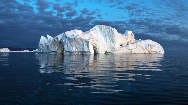 Остров Гренландия - Sputnik Абхазия
