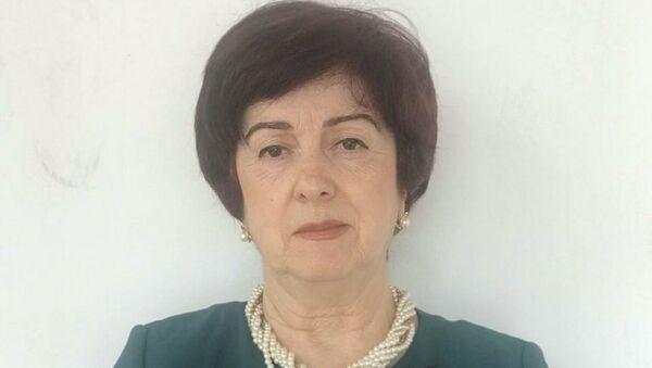 Эмма Бобуа - Sputnik Аҧсны