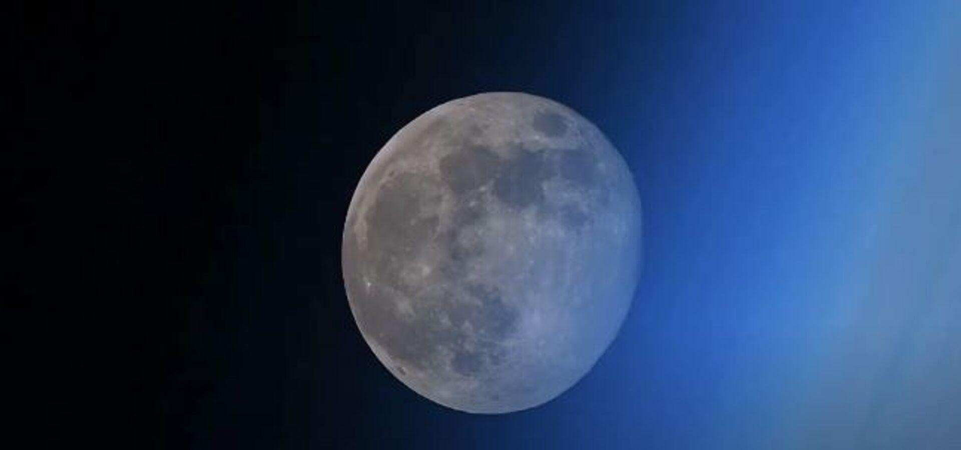 Сказка о том, как американцы с друзьями на Луне ресурсы добывали - Sputnik Абхазия, 1920, 07.05.2020