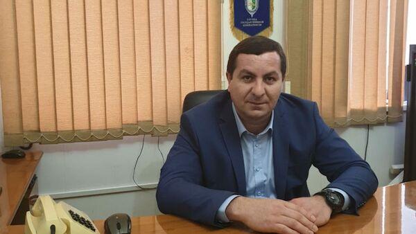 Роберт Киут - Sputnik Абхазия