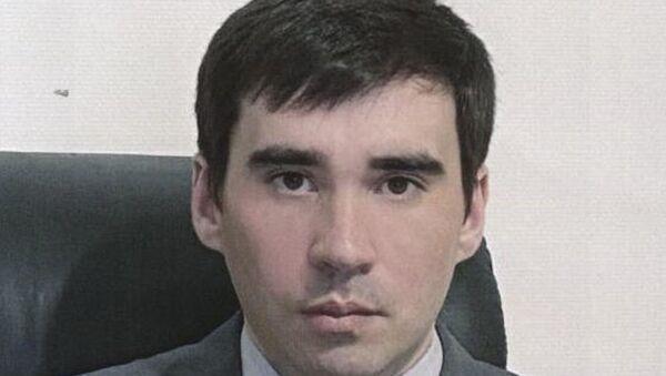 Хварцкия Заал Мушниевич - Sputnik Аҧсны